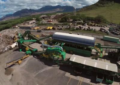 PVT Land Co. to turn C&D debris into renewable fuel