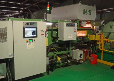 MSS CIRRUS Optical Sorter