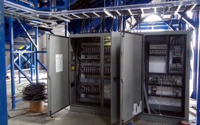 Advanced Electrical Controls