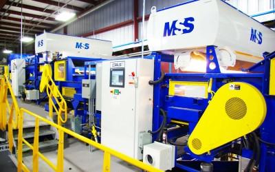 MSS CIRRUS Optical Separators
