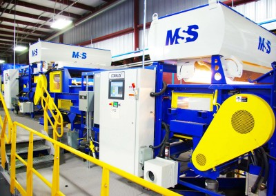 MSS CIRRUS Optical Separators