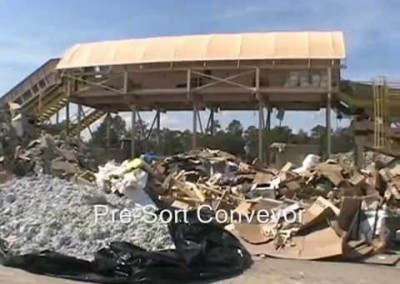 Construction and Demolition Recovery