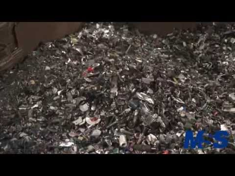 Electronics Recycling Facility