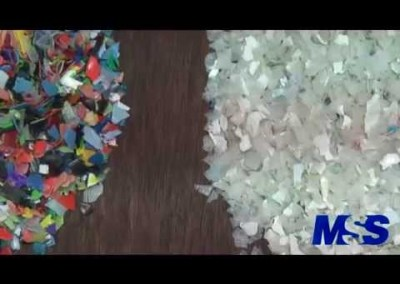 L-VIS™: Optical Sorting in High Definition