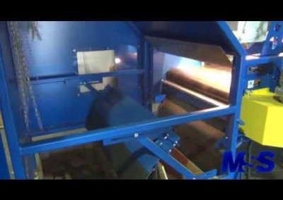 MSS CIRRUS™ Optical Sorter