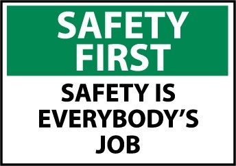 think safety first cp group
