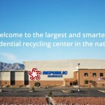 Largest, Smartest Residential Recycling Center in North America