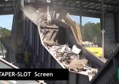 Construction & Demolition MRF