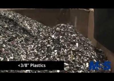 Electronic Waste (eWaste) Recycling Facility