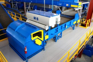 MSS CIRRUS optical sorter achieves high score in independent study of shrink-sleeved PET bottles