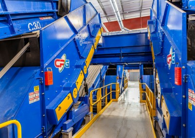 See CP Group's 70 TPH Las Vegas Facility in action