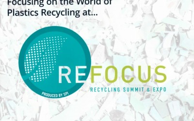 Equipment Innovations Give a Big Boost to Plastics Recycling