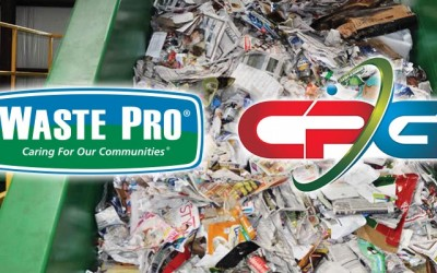 Waste Pro Opens New MRF in Manatee County, Fla.