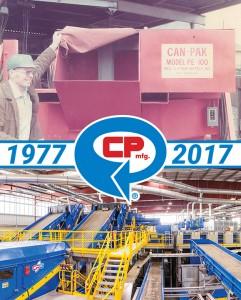 CP 40th Anni image