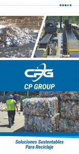 CP Group Systems Mini-Brochure (Spanish)