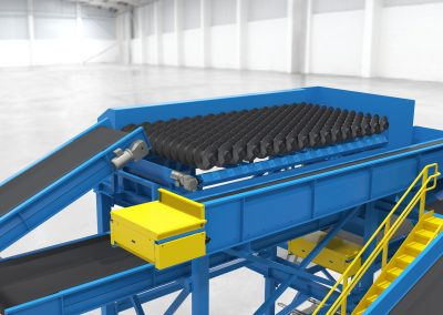 See CP Auger Screen™ in Action