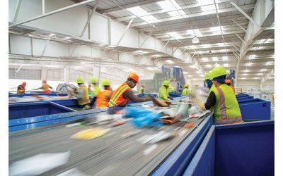 Iowa waste authority to build new MRF
