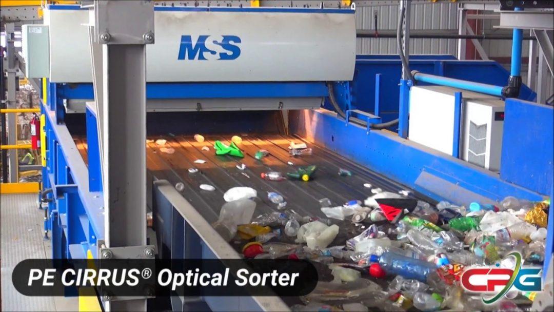 MSS CIRRUS® PlasticMax™