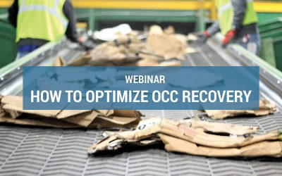 Webinar: How to Optimize OCC Recovery
